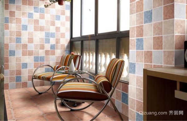 阳台瓷砖选购方法主要有哪些
