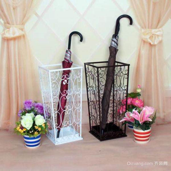 雨伞收纳架的实用之处有哪些