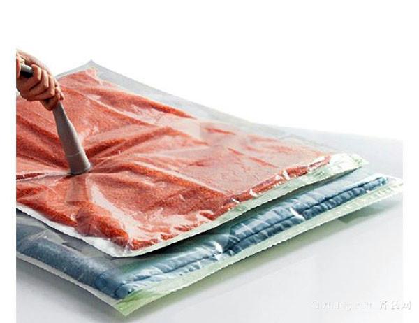 选购真空收纳袋的小方法有哪些
