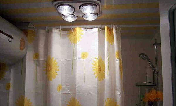 奥普风暖浴霸品牌有哪些优点 打造完美浴室