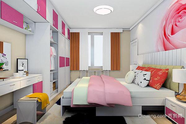 小卧室怎么装修比较好
