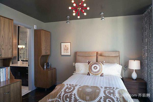 怎么装修小卧室比较好