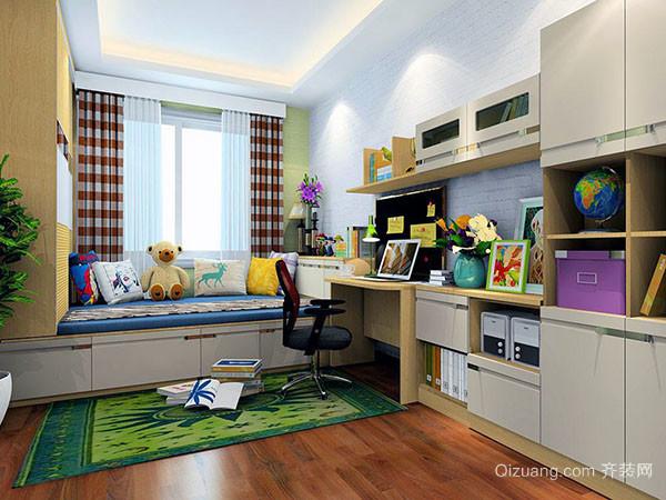 10平米卧室装修技能有些