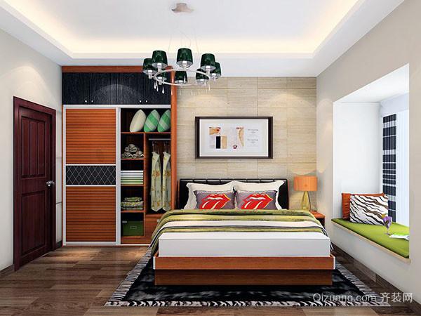 10平米卧室装修技能