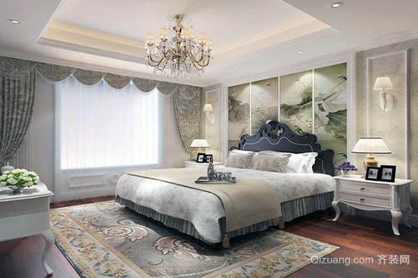 韩式卧室装修风格好不好