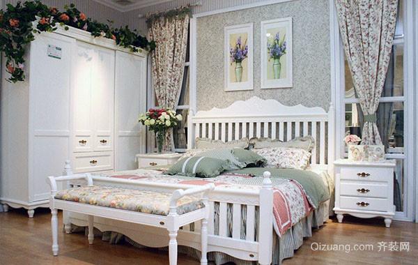 卧室简装要点是什么