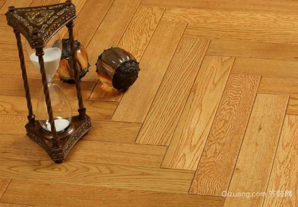 木地板除湿要怎么做
