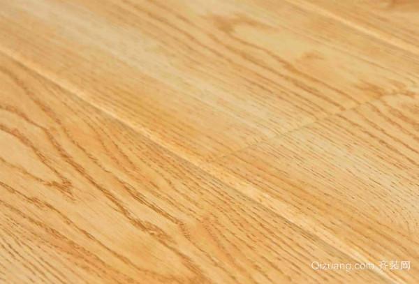木地板怎么除湿