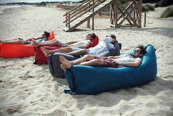 选购充气沙发要点