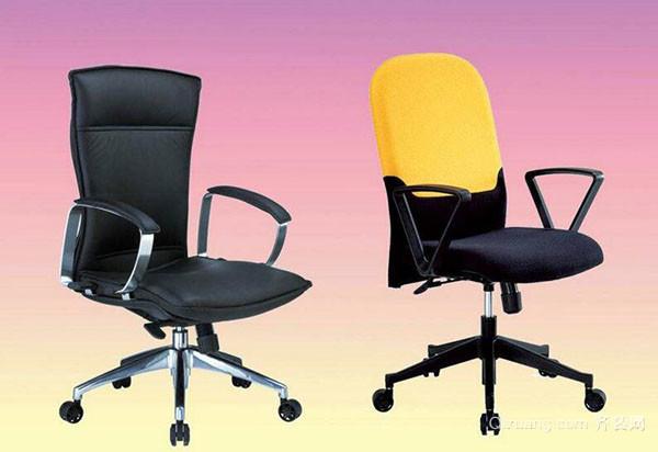 选购电脑椅注意方面有哪些