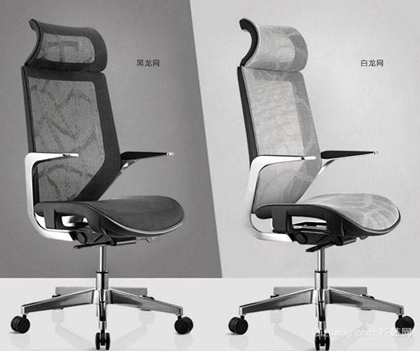 选购电脑椅有哪些注意方面