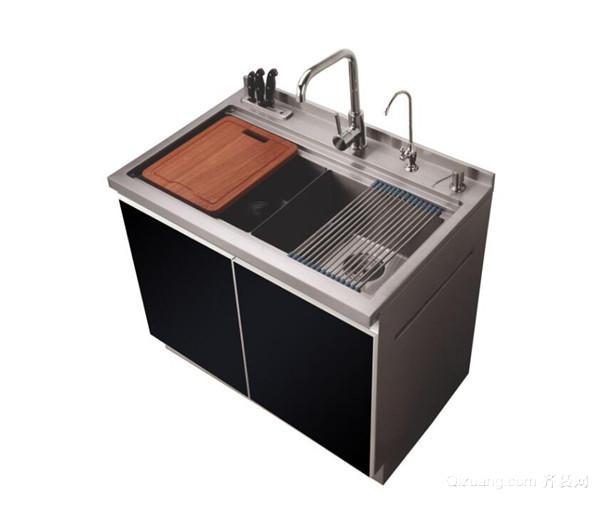 集成水槽优点有哪些