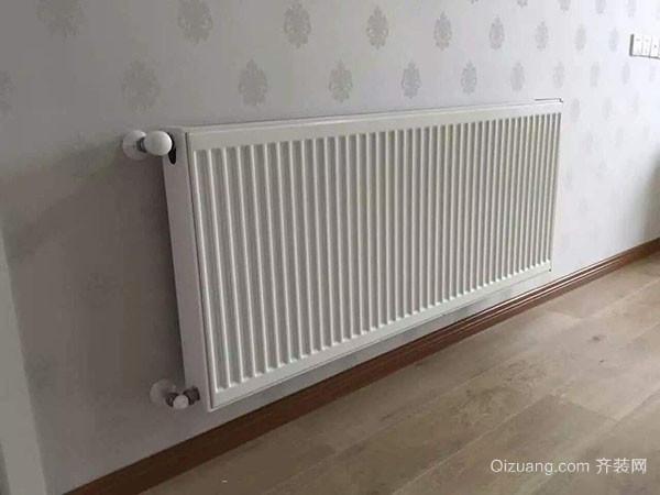 怎么才能实现家居供暖