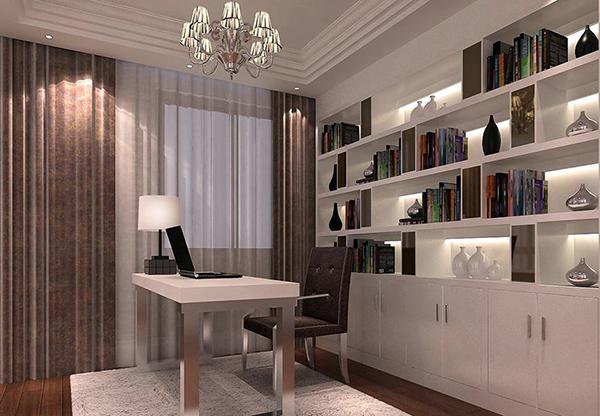 书房灯具怎么选择