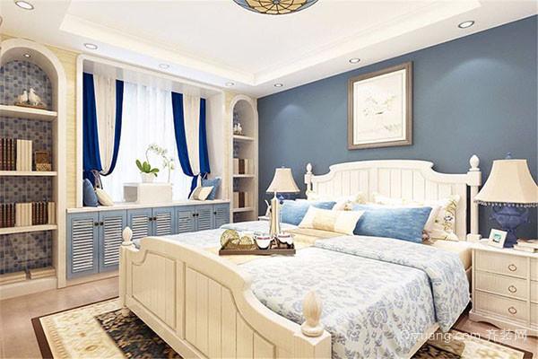 小户型女生卧室装修要点有哪些