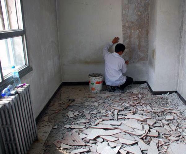 旧房改造需要多少装修预算