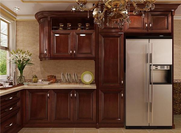 实木橱柜门板的日常保养及清洁注意事项