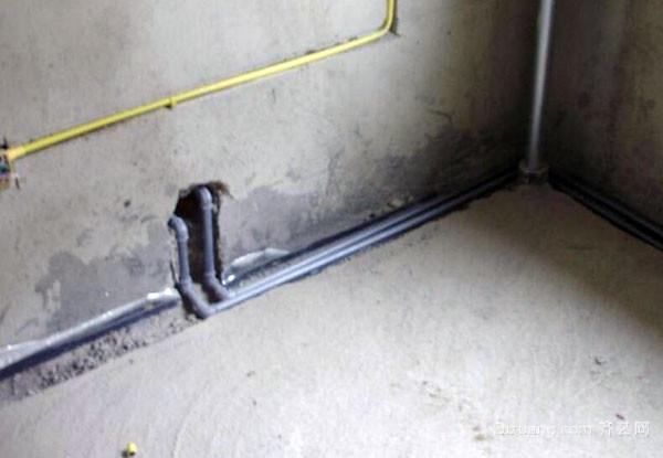 卫生间装修防水注意要点