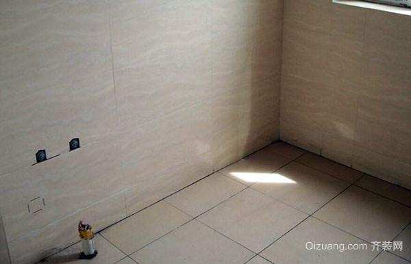 卫生间装修注意要点