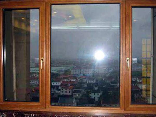 塑钢窗挑选的细节
