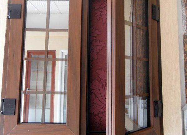 塑钢窗挑选细节