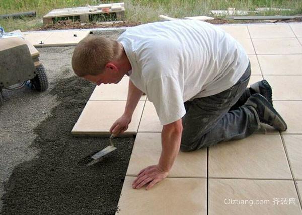泥瓦施工重点难点有哪些