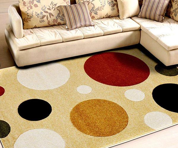 口香糖粘在地毯上怎么办