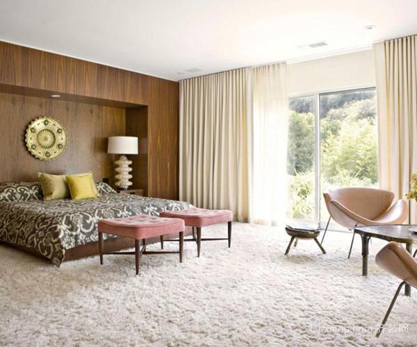 地毯清理技巧