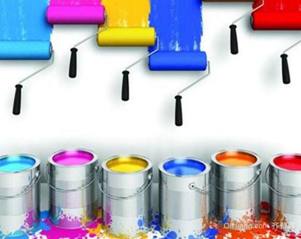 油漆调色的方法技巧有哪些