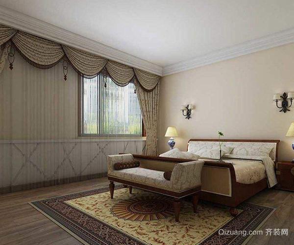 简欧式卧室家具特点有哪些