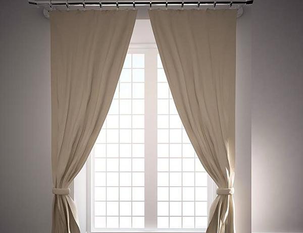 如何挑选好的窗帘