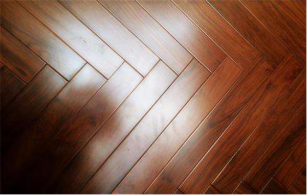 玉檀香实木地板