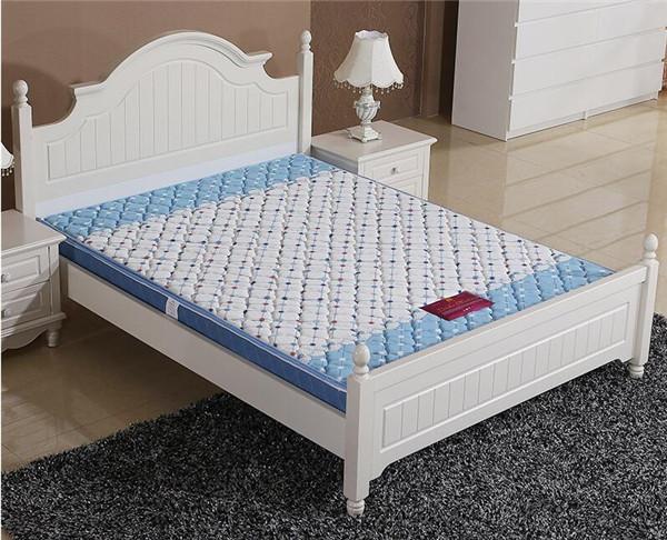 儿童床垫怎么选择好