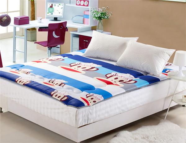 儿童床垫怎么选好
