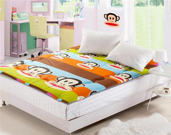 儿童床垫种类有哪些 怎么选择好呢