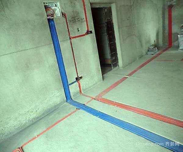 水电改造有哪些方法