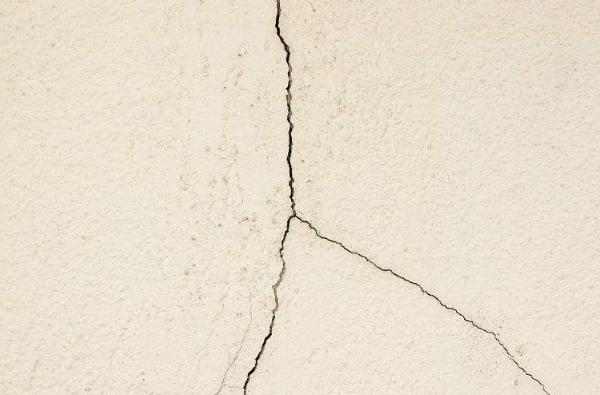 墙体有裂缝怎么办