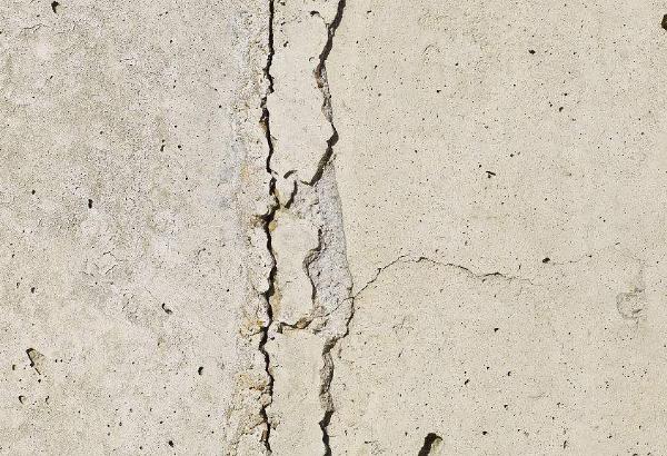 墙体有裂缝