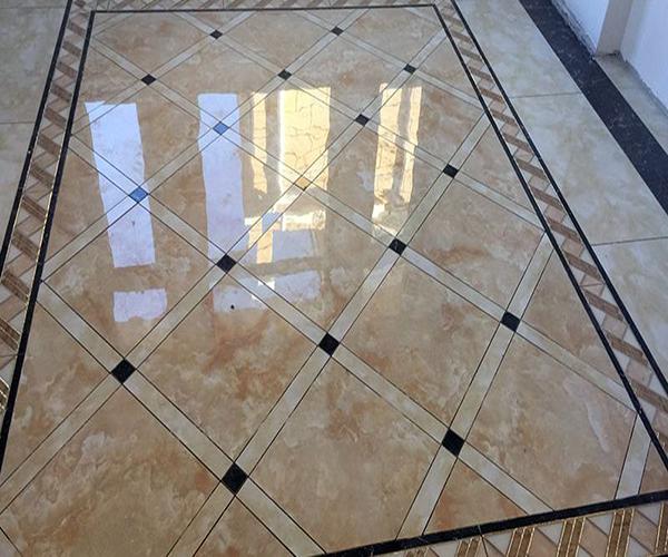 地面瓷砖铺贴方法介绍 你学会了吗