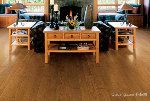 地板安装前需要做的事情
