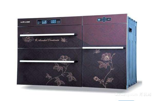 洗碗机和消毒柜哪个比较好