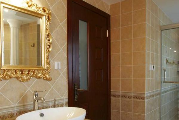 卫生间瓷砖选购要注意什么
