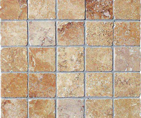 宏陶仿古瓷砖的艺术价值