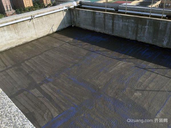 家用屋面防水材质及特点有哪些