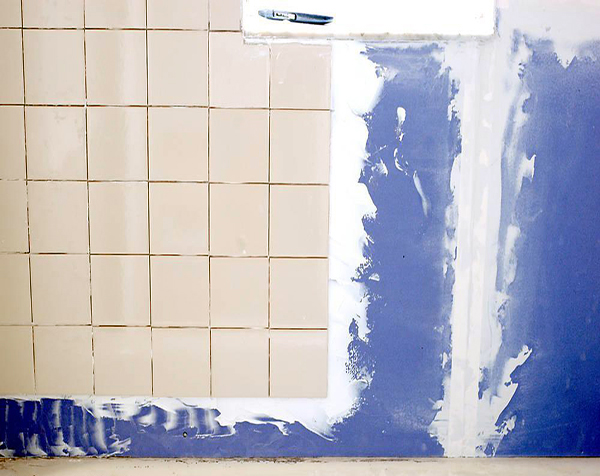 卫生间不贴瓷砖怎么装修 这几种办法也可以