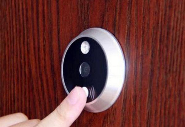家居安全防盗工具有哪些