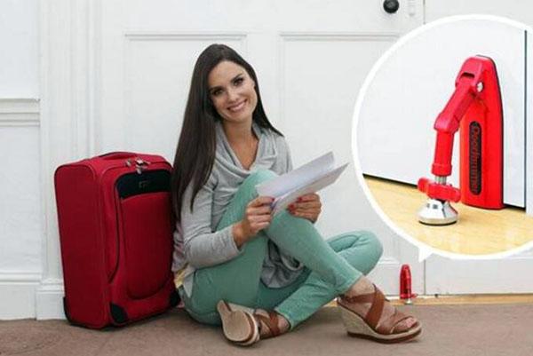 家居安全防盗工具有哪些 这些措施帮到你