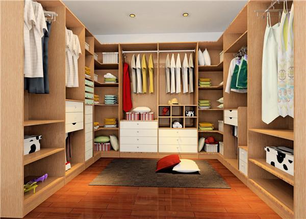 选择衣柜应该注意哪些 选购技巧有哪些