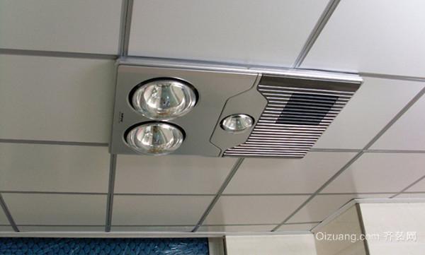 一、浴霸电机不转怎么回事马达坏了 马达坏了,浴霸电机中马达坏了,则需求停止维修。 二、浴霸电机不转怎么回事排气扇坏了 浴霸排气扇坏了的缘由,普通状况下需求拆上去反省,才可以判别。普通最多能够是电机持久不必轴芯处污死了,你可先用手转它一下试。因浴室中的的湿润环境中是最容易发作此类毛病的。