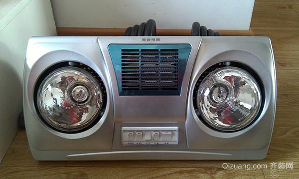 三、浴霸电机不转怎么回事电路毛病 电路毛病,有能够是浴霸装置接线处呈现毛病,电线没接好,或许是接触不良等缘由,这个需求反省电路后停止维修。 四、浴霸电机不转怎么回事排气扇有声响 浴霸排气扇有声响,普通状况下短时间内不会有什麼大的成果,由于它的次要作用就是通风换气,排风扇由于长时间运用,常常处于湿润的环境中,则会惹起转轴生锈卡死。 五、浴霸电机不转怎么回事电容坏了 假如是浴霸中电容坏了,则需求改换电容器,这个需求提早买一个新的来换,或许间接找专门的维修人员。
